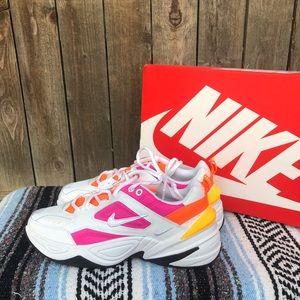 Nike Womens M2k Tekno Running Shoe